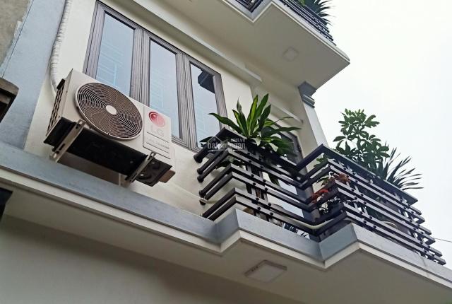 Chính chủ bán nhà 3 tầng mới xây tại Nguyễn Trãi, Phú Khánh, TP Thái Bình