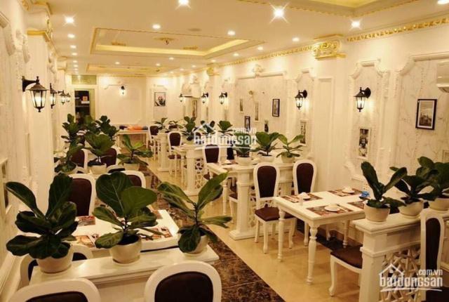 Cho thuê tòa nhà mặt tiền Lê Hồng Phong, Q10, hầm 7 lầu TM, full decor + nội thất giá 150 triệu TL
