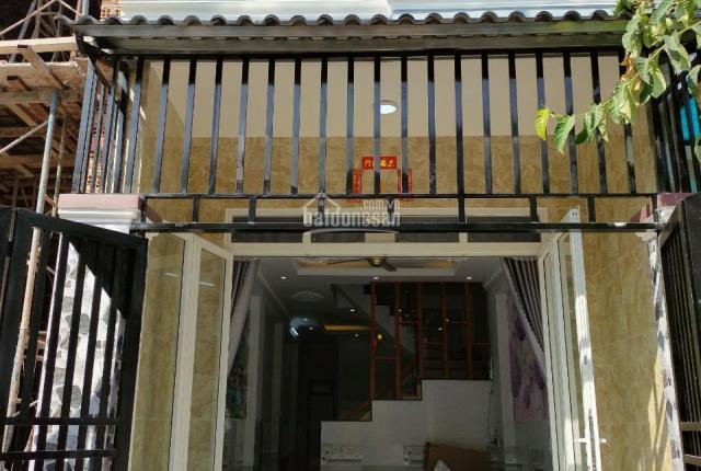 Cần bán nhà mới xây 1 lầu 1 trệt - Tân Phước Khánh - Tân Uyên - Bình Dương