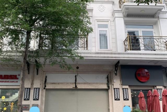 Cho thuê nguyên căn nhà phố mặt tiền Cityland Trần Thị Nghỉ, P. 5, Gò Vấp