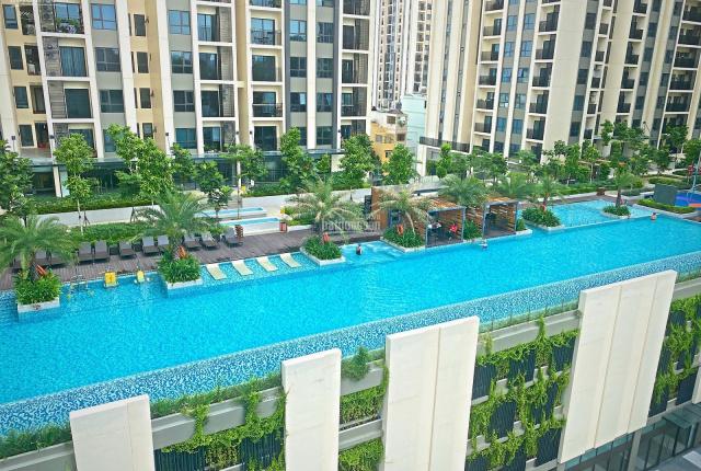 Trực tiếp chủ đầu tư - bán căn hộ 1PN giá 4.2 tỷ, lộc vàng SJC 9999, liên hệ PKD CĐT 0933626466