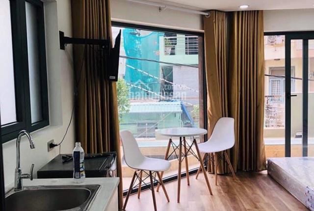 Bán nhà mặt tiền Nguyễn Thượng Hiền, phường 5, Bình Thạnh, giá 18 tỷ 5. LH 0398116768