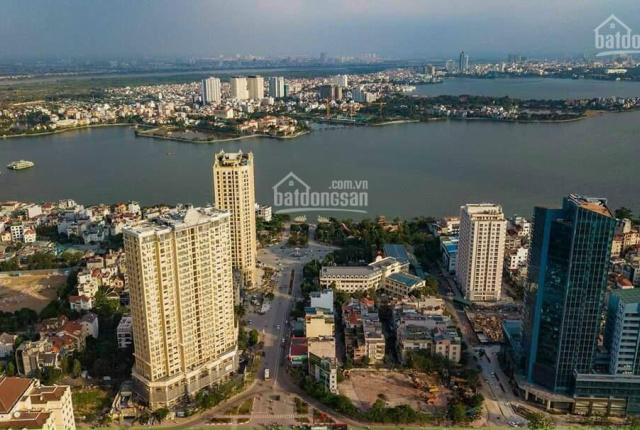2,5 tỷ sở hữu căn 55m2, 4,2 tỷ sở hữu căn 76m2 tại D' El Dorado Tây Hồ - Hà Nội