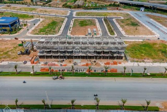Đất nền The Sol City giá chủ đầu tư Cần Giuộc, Long An, mở bán suất nội bộ - hotline: 0936.123.193
