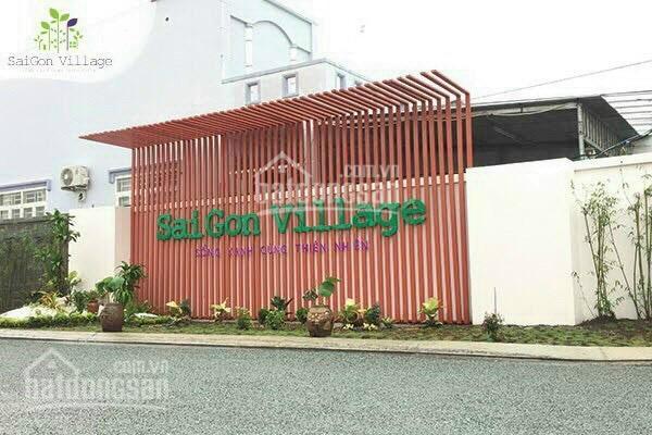 Bán đất T&T Long Hậu - Thái Sơn Long Hậu - Sài Gòn Village - Giáp với Nhà Bè - Giá tốt mỗi ngày