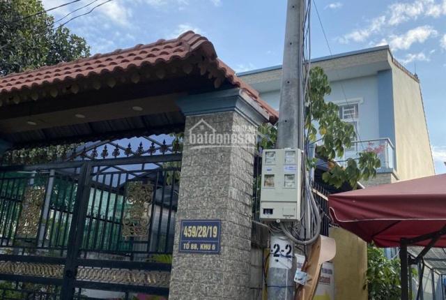 Cần bán nhà 2 tầng đường Nguyễn Đức Thuận - trung tâm phường Hiệp Thành - TP Thủ Dầu Một. DT 226m2