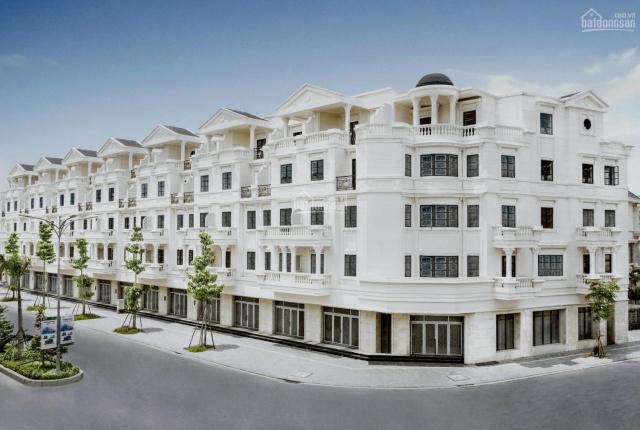 Nhà phố căn góc 2 MT dự án Cityland Park Hills, đường 30m thanh toán hấp dẫn
