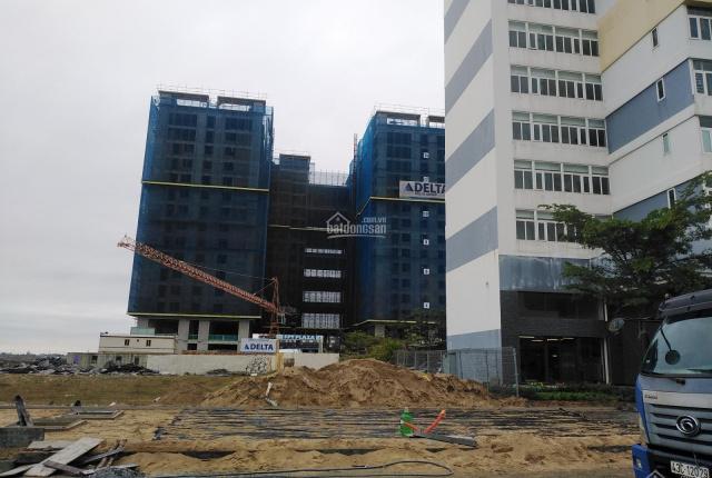 Bán đất gần Đường Trần Đại Nghĩa, Trung tâm Đà Nẵng giá gốc chủ đầu tư 30tr/m2