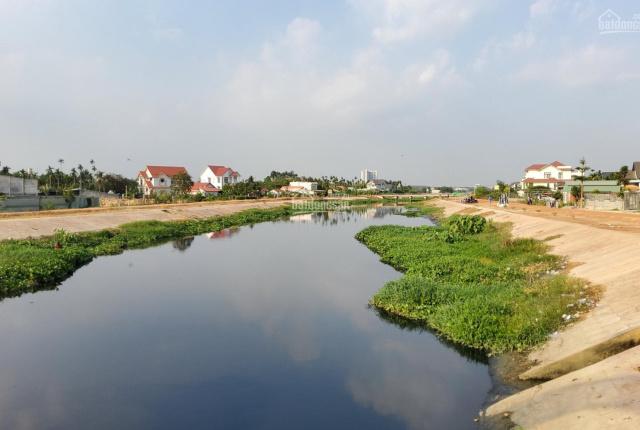 Lô đất làm nhà vườn mini tuyệt đẹp ngay trung tâm TP Thủ Dầu Một