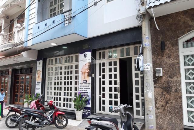 Chính chủ bán nhà hẻm ôtô đường Nguyễn Văn Đậu, Phường 11, Quận Bình Thạnh, TP. HCM