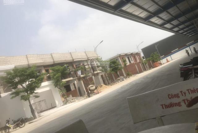Cho thuê kho xưởng sản xuất khang trang tại KCN Hòa Khánh, Liên Chiểu