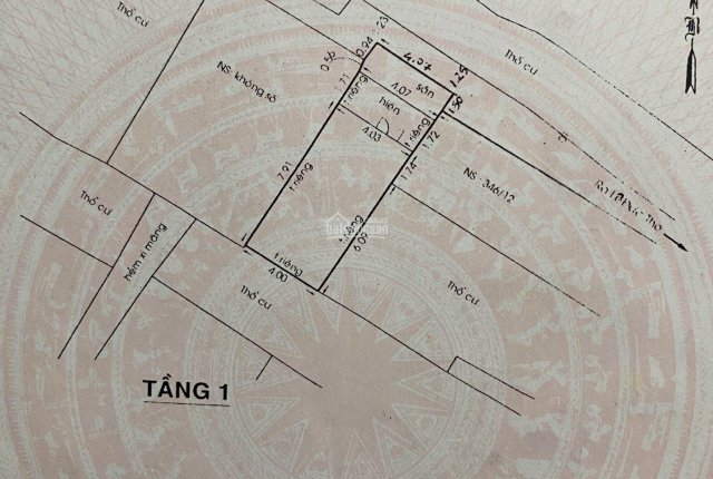 Bán nhà 4x10m, Lê Đức Thọ, phường 16, Gò Vấp. Giá 3.3 tỷ. LH: 0934697738