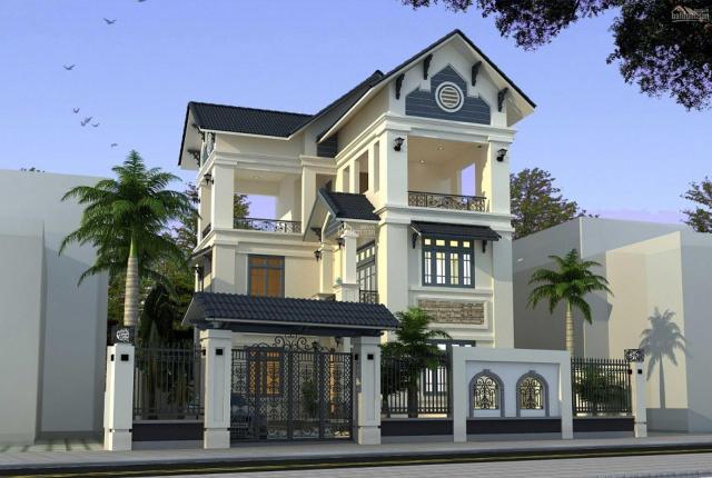 Chính chủ cần bán lô đất biệt thự mặt tiền ngay trung tâm TP. Quảng Ngãi. DT: 132m2, sổ đầy đủ