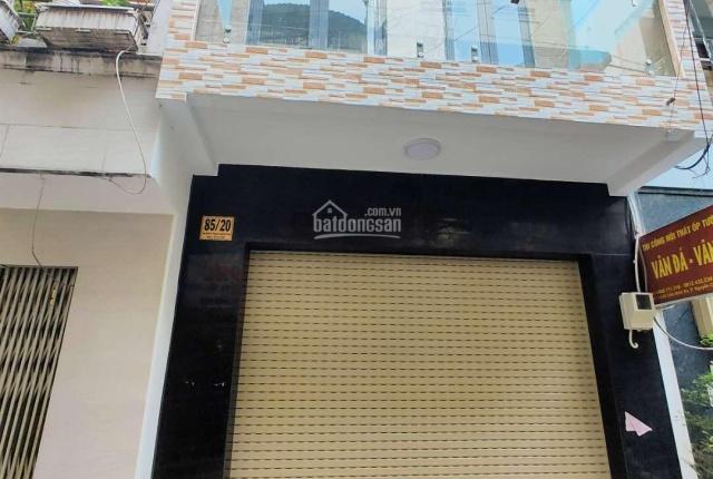 Ngộp ngân hàng bán lỗ nhà 85/20 Trần Đình Xu - P. Nguyễn Cư Trinh Q1 TP Hồ Chí Minh 12 tỷ