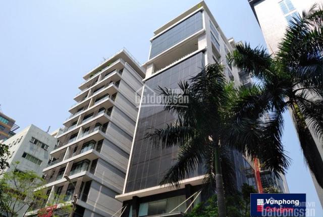 BQL tòa nhà VMT Duy Tân cho thuê diện tích từ 100-150-300m2. Giá thuê chỉ 220 nghìn/m2/tháng