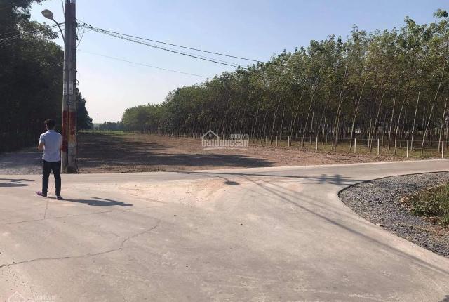 Bán 500m2 đất vườn xã Nhuận Đức, giá 700 triệu