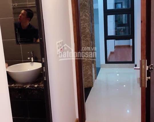 Chính chủ bán nhà mặt phố Trần Khát Chân 100m2, MT 8m giá 28,5 tỷ