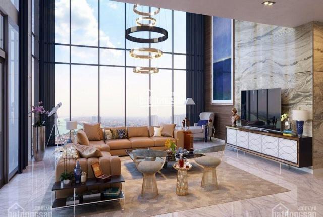 Bán căn hộ penthouse tại dự án Eco Dream - Nguyễn Xiển, giá từ 3.3 tỷ view toàn thành phố Hà Nội