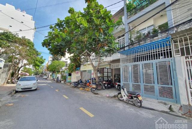Bán nhà 3 tầng mặt tiền đường Mê Linh, phường Tân Lập, tp Nha Trang, gần biển, giá rẻ nhất khu vực