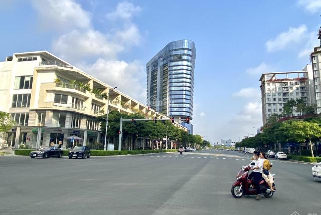 Shophouse thương mại Sala Đại Quang Minh, Quận 2, giá tốt hơn 9 tỷ