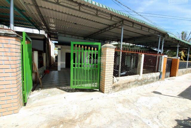Cần bán nhà cấp 4 Phú Hưng - Xã Hàm Mỹ cách QL1A 100m