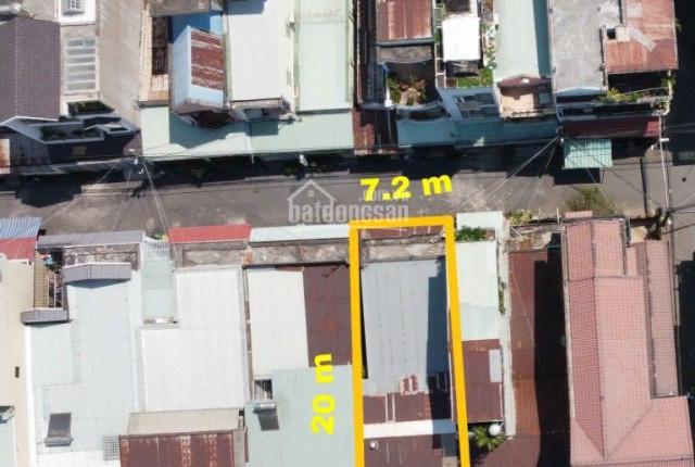 Bán nhà đất biệt thự hẻm 2 xe ô tô phường Trung Dũng, Biên Hoà - 0916284557