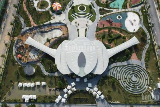 Đầu tư đất ngay sân bay Long Thành, hỗ trợ vay vốn đến 70%, giá tốt nhất, CK lên đến 120 triệu
