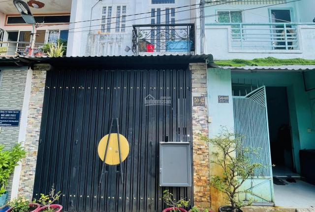 Chính chủ bán nhà HXH 50/ Trương Phước Phan, BTĐ, Bình Tân 4x12m, 1 trệt 1 lầu đúc, không qua trung