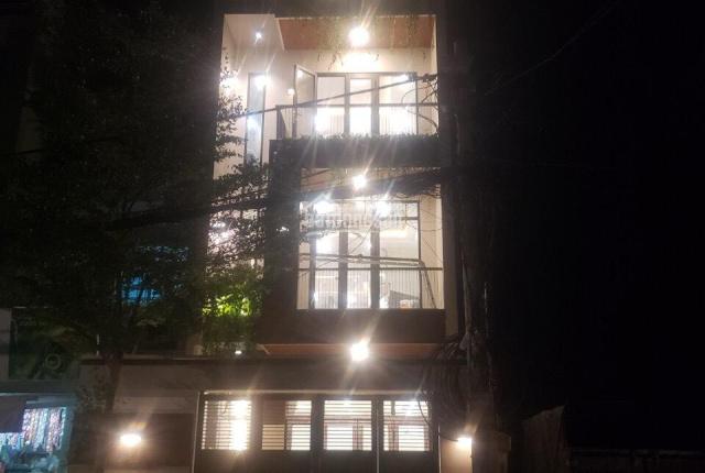 Nhà 1 trệt 3L mặt tiền TP Thủ Đức phường Hiệp Phú ngay ngã tư Thủ Đức cách Xa Lộ Hà Nội 20m