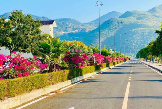 Bán đất nền dự án Golden Bay Bãi Dài Nha Trang, giá đầu tư, liên hệ: 0975502159