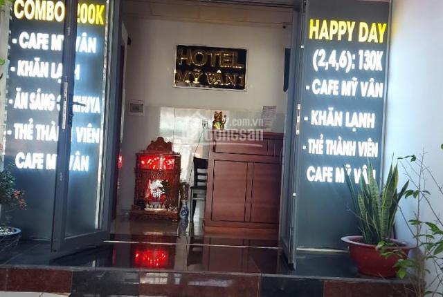 Cho thuê khách sạn Lê Thị Riêng, Quận 12. Đầy đủ nội thất, an ninh, giá: 55 tr/th- 0902634077