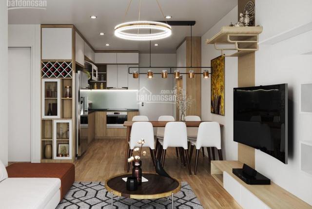 Cần tiền bán cắt lỗ căn góc 2PN, DT 63.6m2 ở Vinhomes Smart City giá 2.3 tỷ có thương lượng sâu