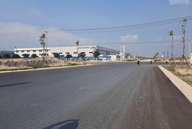 Đất nền đẹp dự án HUD - XDHN, xã Long Thọ Nhơn Trạch, Đồng Nai, Sổ hồng riêng