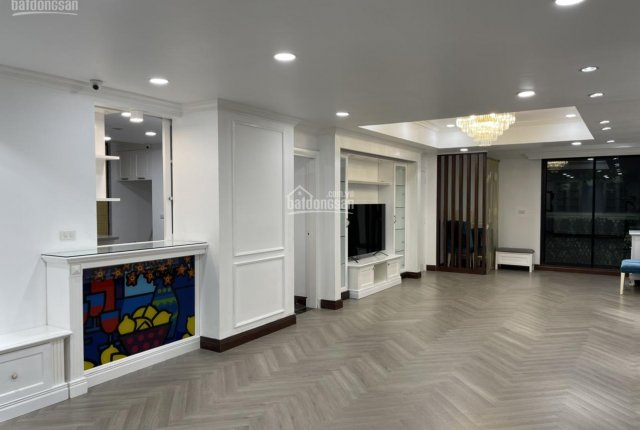 Bán căn hộ chung cư cao cấp Pacific Place 83 Lý Thường Kiệt, 190,4m2 căn góc view tuyệt đẹp