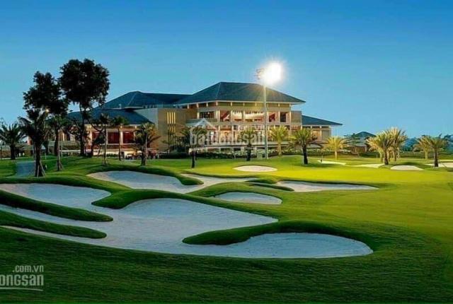 Sở hữu đất cho Đại Gia, 650m2-2000m2 ngay sân golf chỉ 14,5tr/m2, liền kề sông đẳng cấp: 0906954186