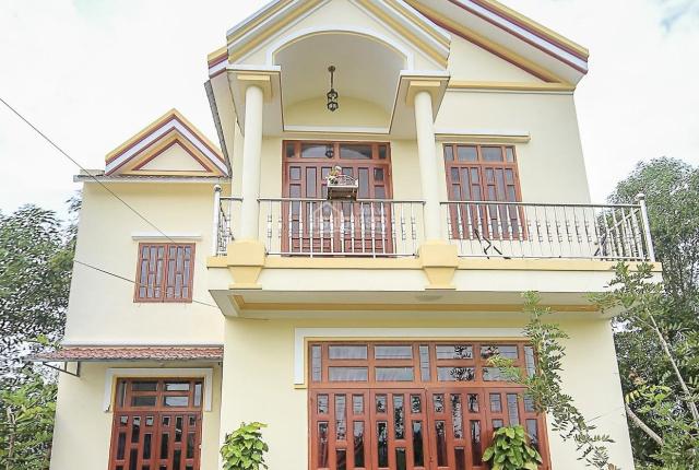 Bán nhà gấp biệt thự mini cực đẹp hàng hiếm, 279m2, 6 tỷ 3, Xã Phước Hiệp, Huyện Củ Chi