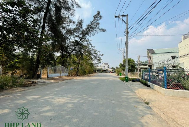 Bán đất tặng nhà cấp 4 mặt tiền Huỳnh Mẫn Đạt, Phường Hoá An, 0916284557