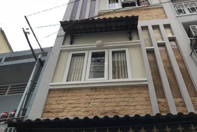 Cho thuê gấp nhà nguyên căn 2 lầu, 1 sân thượng, đường Lý Thái Tổ, phường 9, Quận 10, DT 3,6m x 14m
