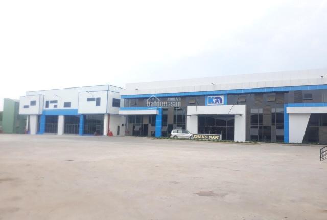 Cần bán nhà xưởng tại thị xã Tân Uyên