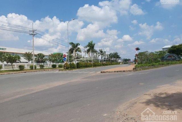 Cần bán đất nền xã An Phước, Long Thành (DT 4587m2), gần khu dân cư của Đất Xanh (với DT 92 ha)