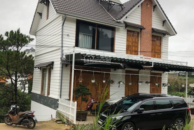 Chính chủ bán biệt thự gỗ cao cấp siêu đẹp không có căn thứ 2 tại TP Đà Lạt. LH: 0918115456