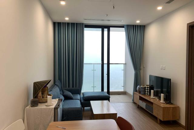Bán căn hộ chung cư cao cấp khu căn hộ Vinhomes Skylake, đường Phạm Hùng, Nam Từ Liêm, Hà Nội