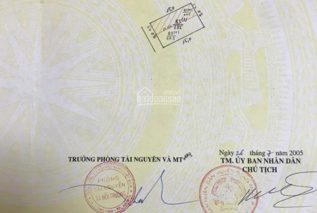 Chính chủ bán 3 mảnh đất tại Mai Lâm, Đông anh