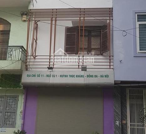 Nhà chính chủ bán nhà 4 tầng Huỳnh Thúc Kháng kiên cố kinh doanh cực đỉnh LHCC C Yến 0981281199
