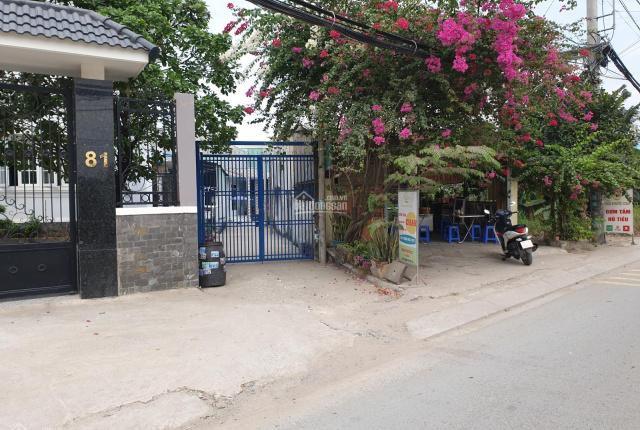 Cần bán nhanh giá rẻ cho KH thiện chí nhà mặt tiền đường Tam Bình, Phường Tam Phú, Thủ Đức