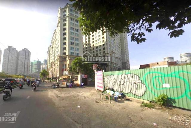 Mở bán 22 nền đất 100m2 đường Nguyễn Hữu Cảnh, P22 Q Bình Thạnh, đối diện Vinhomes