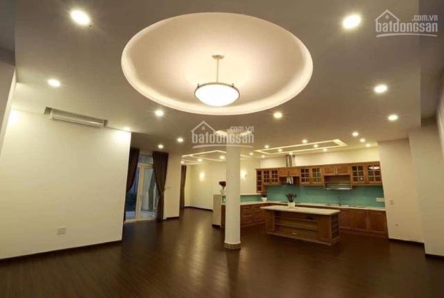 Bán biệt thự gần Vinhome Central Park, DT 517m2 giá chỉ 112 triệu/m2, LH 0908595362