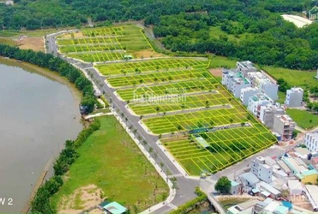 Đất nền ven sông thành phố Biên Hoà, chỉ từ 1,2 tỷ/lô, giá gốc, ở và kinh doanh ngay, cực hiếm