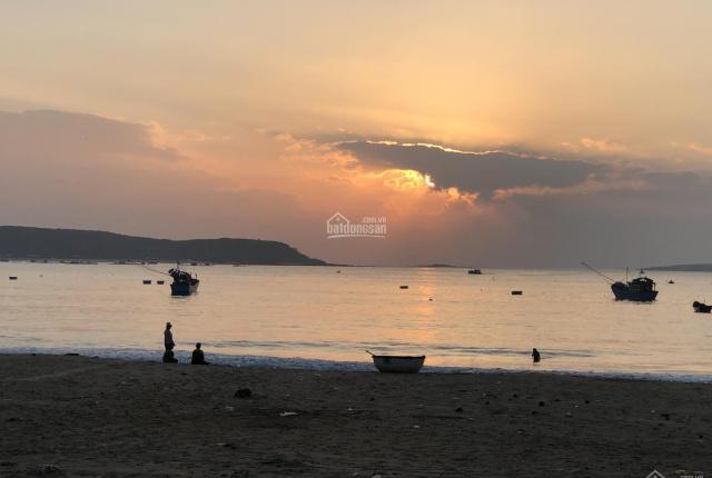 Bán đất biển Long Thuỷ, Tuy Hoà, Phú Yên - Căn nhà cạnh biển trong mơ