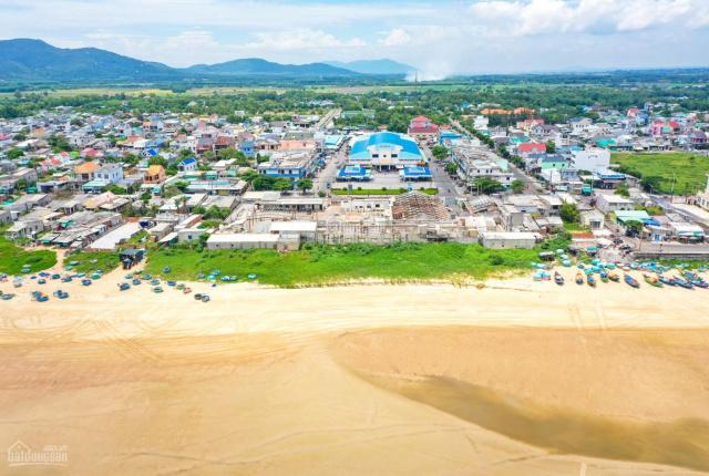 Bán đất tại đường Huỳnh Tấn Phát, chợ Phước Hải gần biển Tam Ngư